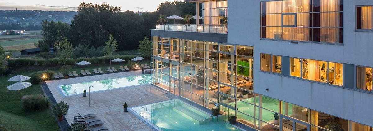 VAMED Spa Resort Styria in Bad Waltersdorf