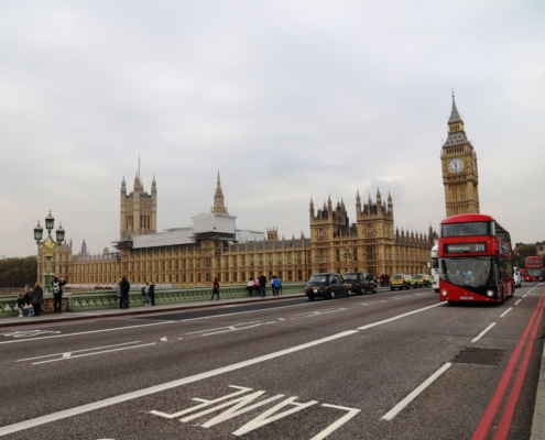 Incentive Tipp London